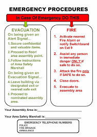 How To Floor Plan Program Emergency Emergency Plan Template Action Plan Sample