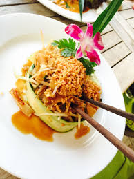 thai küche thai style thai restaurant in münchen
