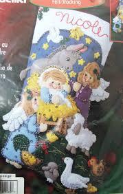 114 best christmas stockings images on pinterest christmas