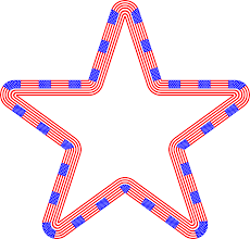 29 Star Flag Flag Star Clipart Explore Pictures