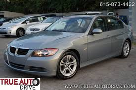 2008 bmw 328i 2008 used bmw 3 series 328i at trueauto drive serving nashville