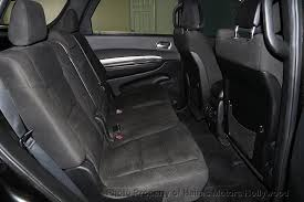 2013 dodge durango interior 2013 used dodge durango 2wd 4dr sxt at haims motors serving fort
