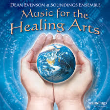 healing arts for the healing arts soundings of the planet instrumental