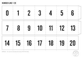 free printable number flashcards 1 20 printable number cards 1 20 number flash cards primary teaching