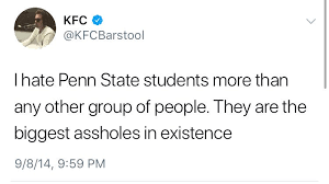 Bottom Of The Barrel Co by Kfc On Twitter