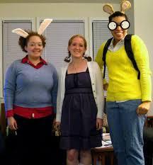 Lamb Chop Halloween Costumes 22 Diy Public Media Inspired Halloween Costumes Protect