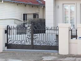 home gate design 2016 simple gate designs home mansion