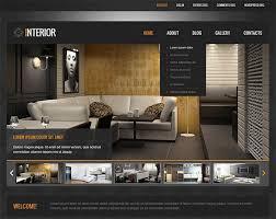 home themes interior design 20 interior design themes templates free premium