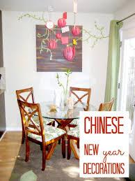Cny Home Decor C R A F T 10 New Year C R A F T