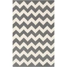 Grey And White Outdoor Rug Area Rugs Magnificent Chevron Rugs Wayfair Black And White Rug