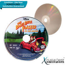 The Brave Little Toaster Dvd Nr Rated The Brave Little Toaster Dvds U0026 Blu Ray Discs Ebay