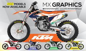 motocross bike graphics sts motorsports graphics