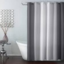 Standard Window Curtain Lengths Bathtub Tile Ideas Slideshow Standard Shower Curtain Length Pmcshop