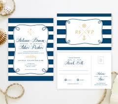 nautical wedding invitations destination wedding invitations sunflower wedding