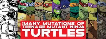 Teenage Mutant Ninja Turtles Halloween Costumes Mutations Teenage Mutant Ninja Turtles Infographic