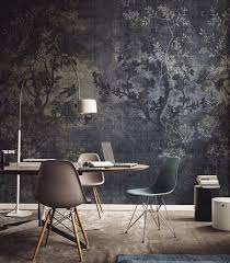 kv condo wallpaper wall murals a home decor trend i m loving wall paper mural ideas home decor