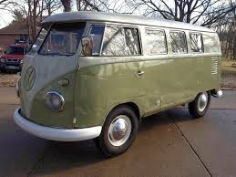 volkswagen wagon 1960 volkswagen van 1960 reviews prices ratings with various photos