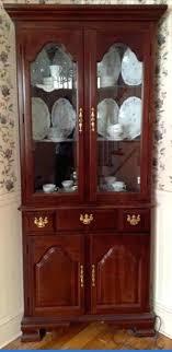 cherry wood corner cabinet small corner tv cabinet universitybird com