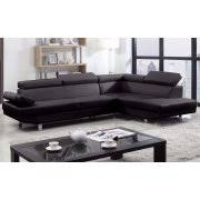 black sectional sofas walmart com