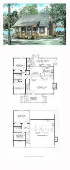 hillside cabin plans craftsman hillside house plans 1 700 sf house decorations