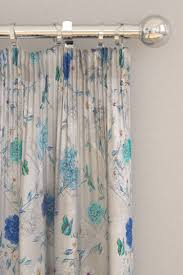 Gray And Turquoise Curtains Made To Measure Curtains Wallpaper Direct