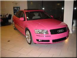 pink audi a6 pink audi a1 leicester sq by coorosnowfox on deviantart zoom