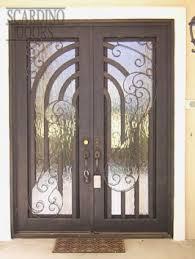 custom door gallery scardino doors