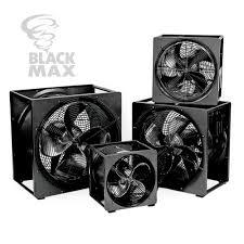 high cfm industrial fans black max fans eagle industries