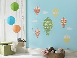 Removable Nursery Wall Decals Eco Friendly Wall Decals From Weedecor Bring Rooms To