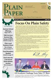 april 2017 plain paper by plain local schools issuu