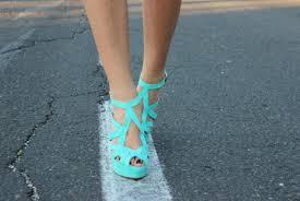 Light Blue High Heels Shoes High Heels Light Blue Heelsshoes Wheretoget
