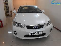 ban xe lexus es350 doi 2008 bán xe ô tô lexus ct 200h 2013 đã qua sử dụng giá 1 tỉ 553 tr tại