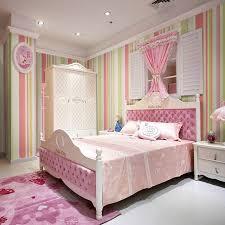 kinder schlafzimmer vertikale streifen tapeten für kinder schlafzimmer wand papier