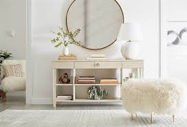 one kings lane home decor home decorating ideas for cheap a bright and airy entryway from