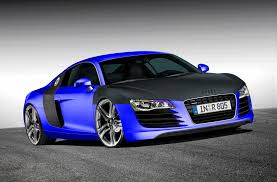 Audi R8 Black - ultracollect audi r8 black and blue images