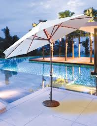 11 Parasol Cantilever Umbrella Sunbrella Fabric by California Patio Umbrellas Cantilever U0027s U0026 Parasols