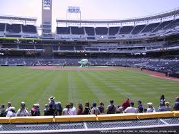 lexus dugout club seats best seats for san diego padres at petco park 2016 mlb all star