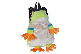 eyed tree frog backpack 14