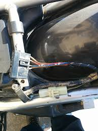 add auxiliary usb power to a klr 650 iyware