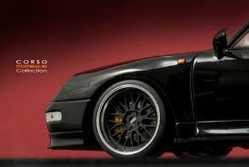 porsche 993 turbo wheels ut models porsche 911 993 turbo s black by amad dx custom