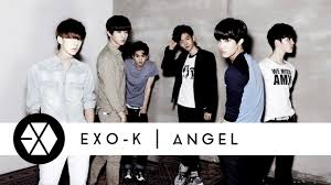 download mp3 exo angel exo k angel into your world audio youtube