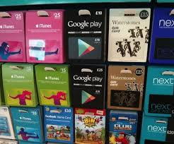play store gift cards using play gift cards in techzim
