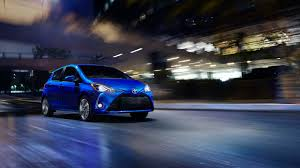 cheap toyota small bumps keep the 2018 toyota yaris nice and cheap roadshow