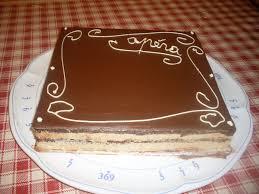 comment cuisiner un gateau au chocolat comment faire le vrai gâteau opéra recette dessert opéra