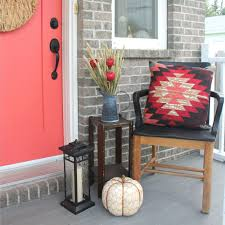 vignette home decor this is what the perfect fall home looks like according to