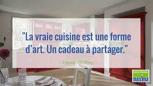 forme cuisine citation la vraie cuisine est une forme d