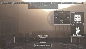 psa you can mark caps for search fo4