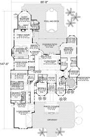 coastal style house plans plan 37 219