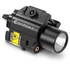 laser and light combo barska green laser light combo 424969 laser sights at
