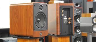 What Hifi Bookshelf Speakers Our Favourite Bookshelf Speakers Under 300 Audio Affair Blog